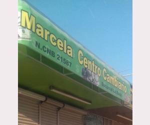 Tipo de Cambio Dolar, Marcela Centro Cambiario Plutarco, acuantoeldolar.com